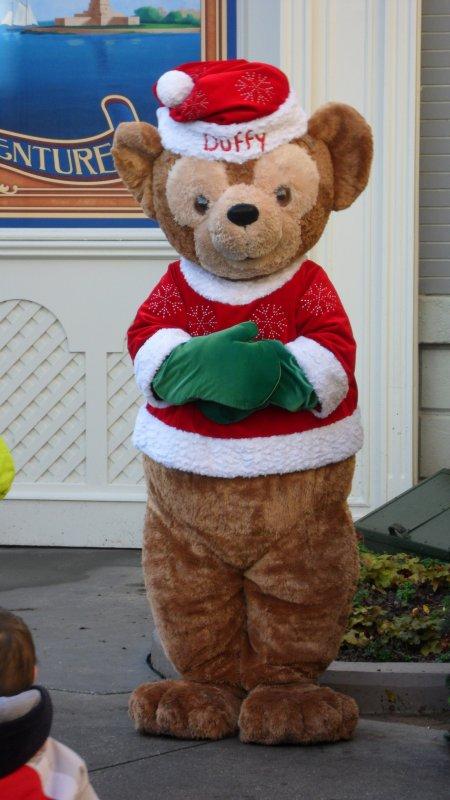 Noël!