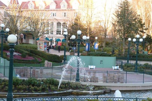 DLP: 15 janvier 2012