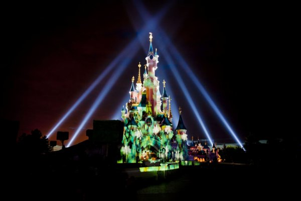 Disney and More - Disney Dreams!