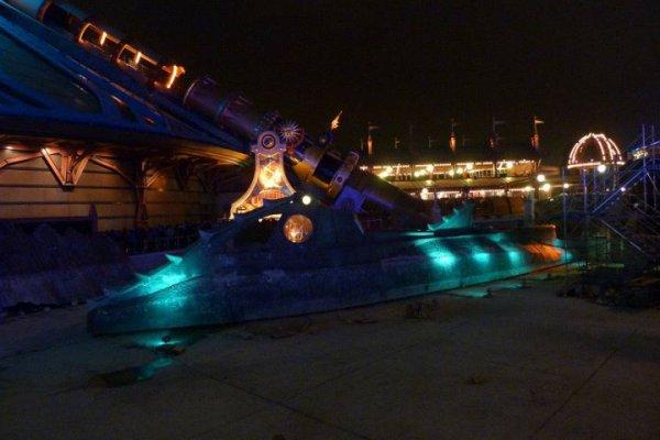 DLP 10 mars 2012
