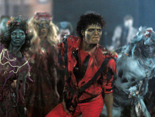 un homme , une légende oui c'est ; Michael Jackson ♥