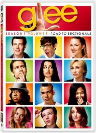 I love Glee!!