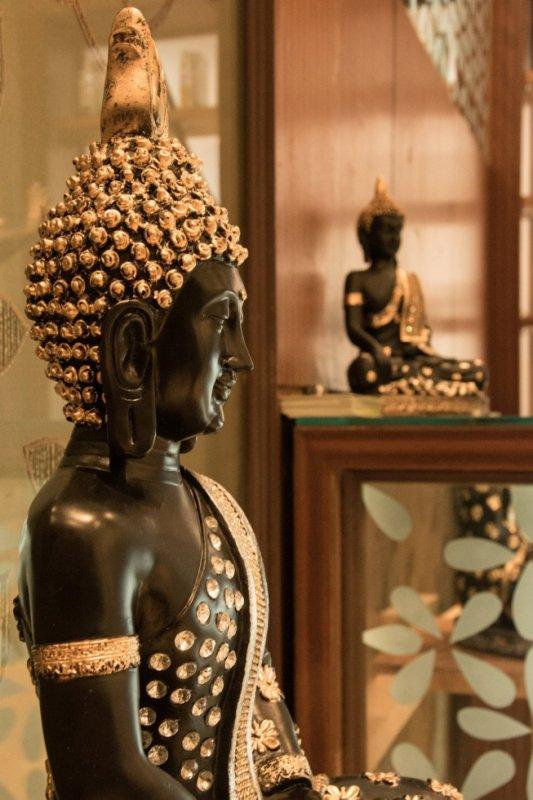 Ja Thai Spa