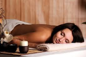 Body massage center jaipur