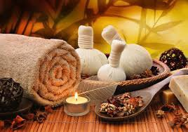 Thai Massage Spa in Jaipur