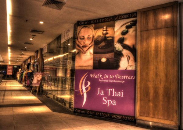 Spa Etiquette - Spa and Massage in Jaipur