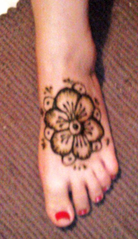 henna aid