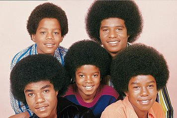 Accapella jackson 5 / i_want_you_back (Accapella - A (1997)