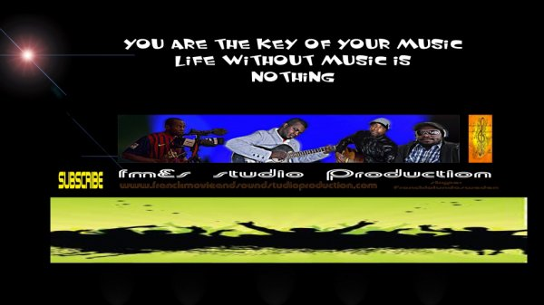 Music Is Your Life And Ours