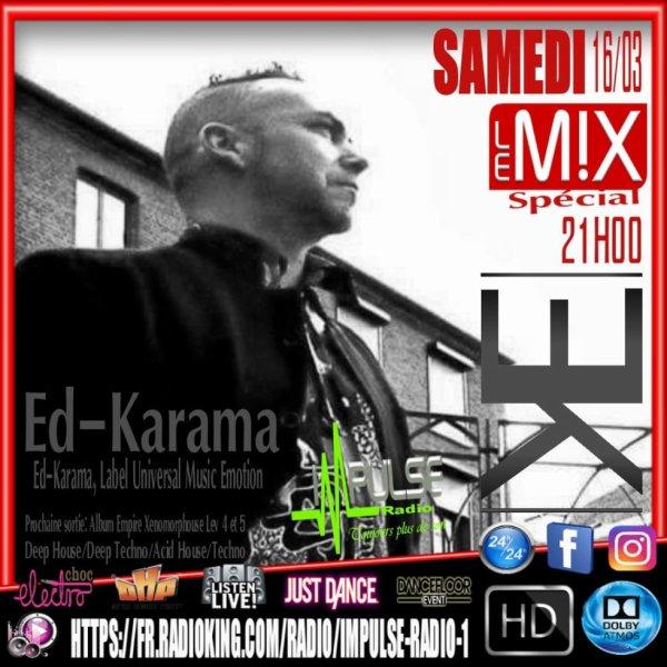 Ed Karama