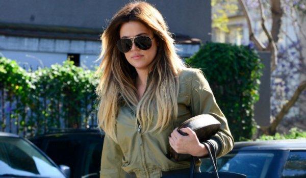 ~ NEWS KADARSHIAN : Khloé Kardashian et French Montana : SA CONTINUE !!