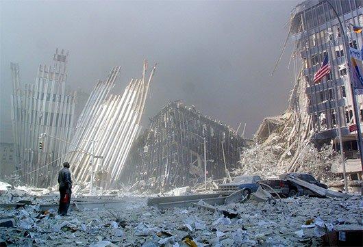 11 septembre...12 ans aprés