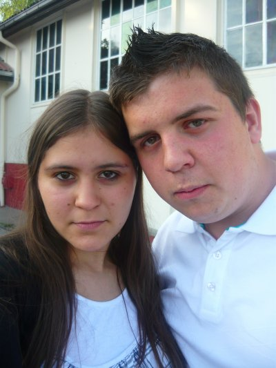 moi et mon ange