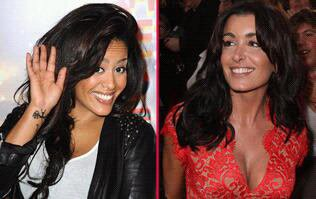 Amel Bent défend Jenifer !