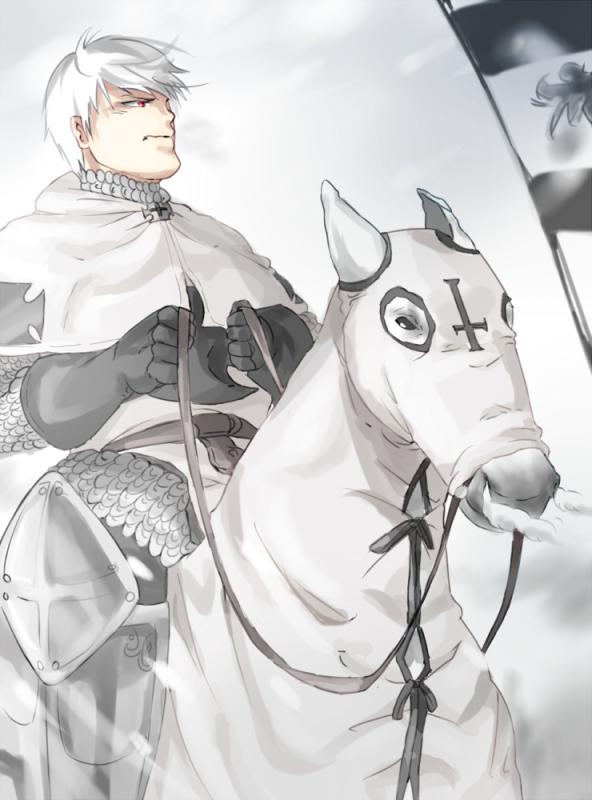 Teutonic Period ~