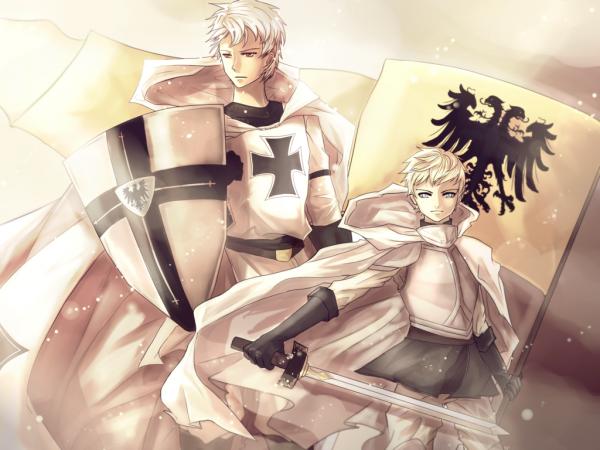 Holy Roman Empire ~