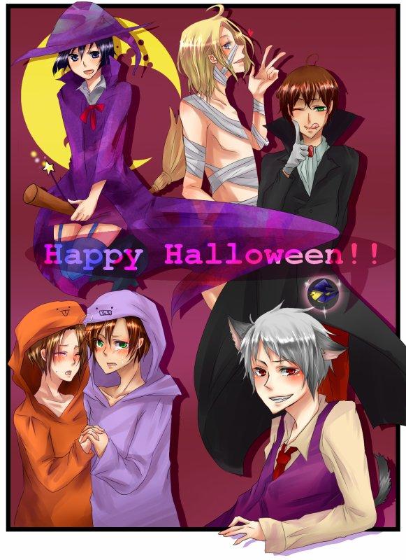 Halloween ~