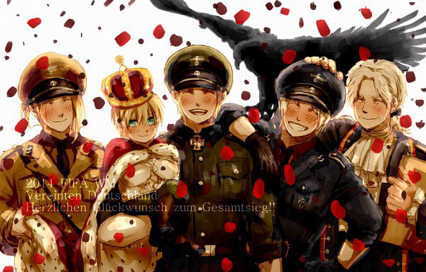 Holy Roman Empire ~