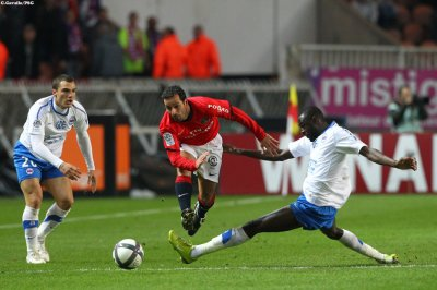 PSG 2  - 1  Caen