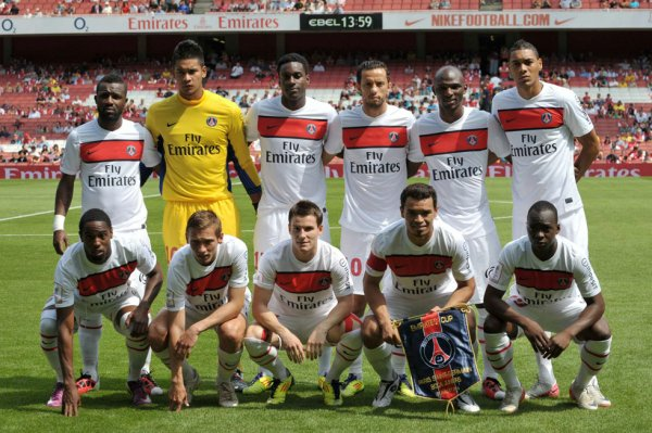 Paris Saint-Germain 3 - 0 Boca Juniors