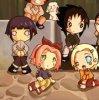 Repertoire-Fanfic-Naruto