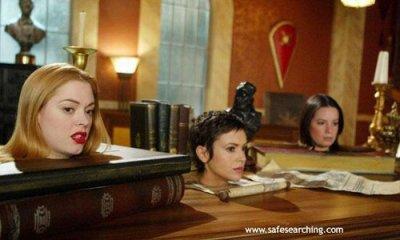 charmed saison 6 episode 14 (enfin je crois)