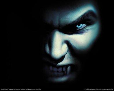 Le vampire, si connu dans les films...