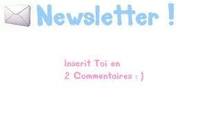 News-Letter.♥