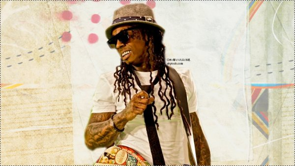 OHxMYxWAYNE.Skyrock.com ..................................................... Ta nouvelle source sur Lil Wayne.