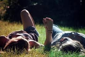 S'il faut tomber pour apprendre à marcher il faut pleurer pour apprendre à aimer