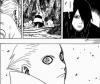 Naruto Gaiden, Chapitre 2 : L'homme aux sharingans !