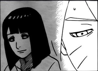 Naruto Gaiden, Chapitre 3 : Une rencontre risqué !