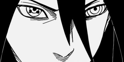 Naruto Gaiden, Chapitre 6 : Un espèce qui a cessé d'évoluer.