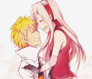 OS Naruto : Le pouvoir de l'amour.