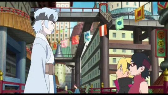 Boruto The Movie Trailer 4 !