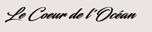 Fiction Grey/Juvia Le Coeur de l'Océan-Chapitre 8♚