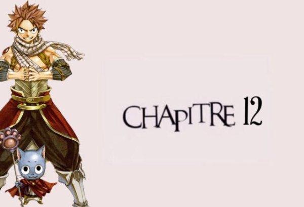 Fiction Grey/Juvia Le Coeur de l'Océan-Chapitre 12