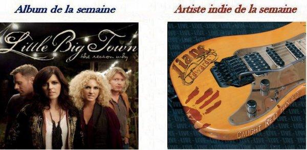 playlist  1 septembre/ 2010