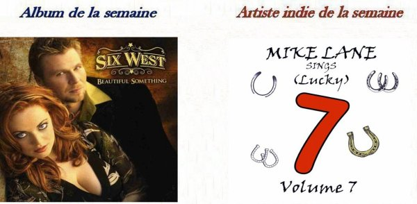 playlist 10 novembre / 2010