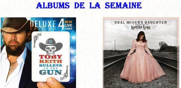playlist  24 novembre/ 2010