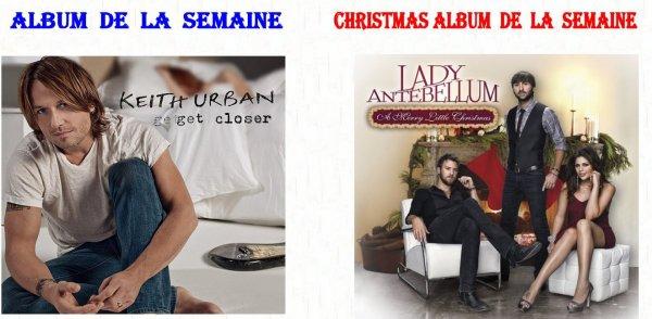 playlist  1 decembre/ 2010