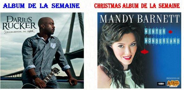 playlist  8 decembre  2010 :