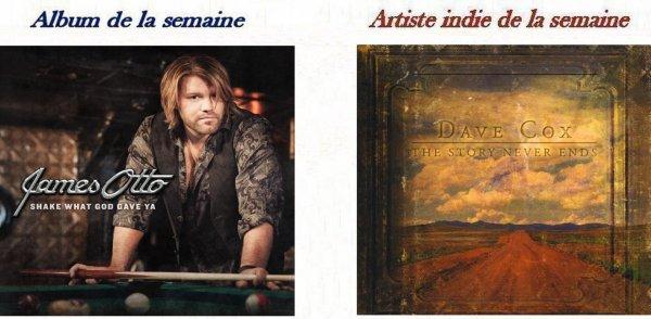 playlist  19 janvier / 2011