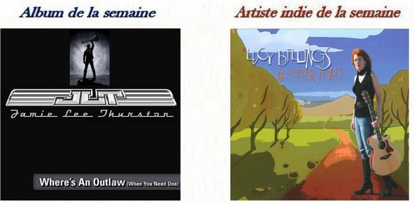 playlist  23  fevrier / 2011