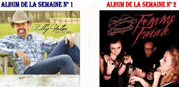 playlist  25 Mai / 2011