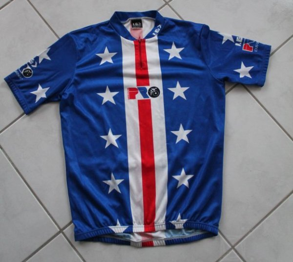 MAILLOT US