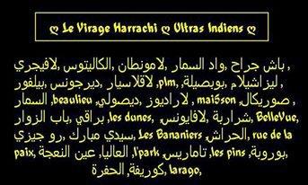 Le Viirage Harrachii