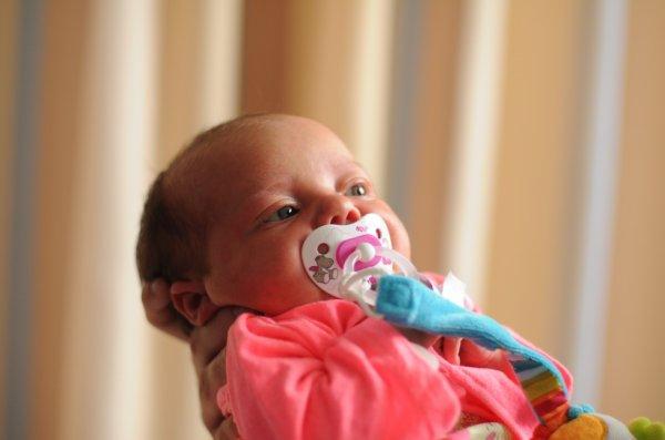 ma fille née se 26 aout