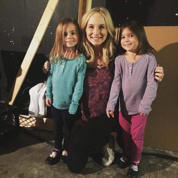 I'm a proud mama <3 <3 <3 My little twins :3