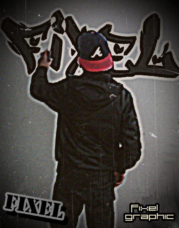 Graffiti  ;p